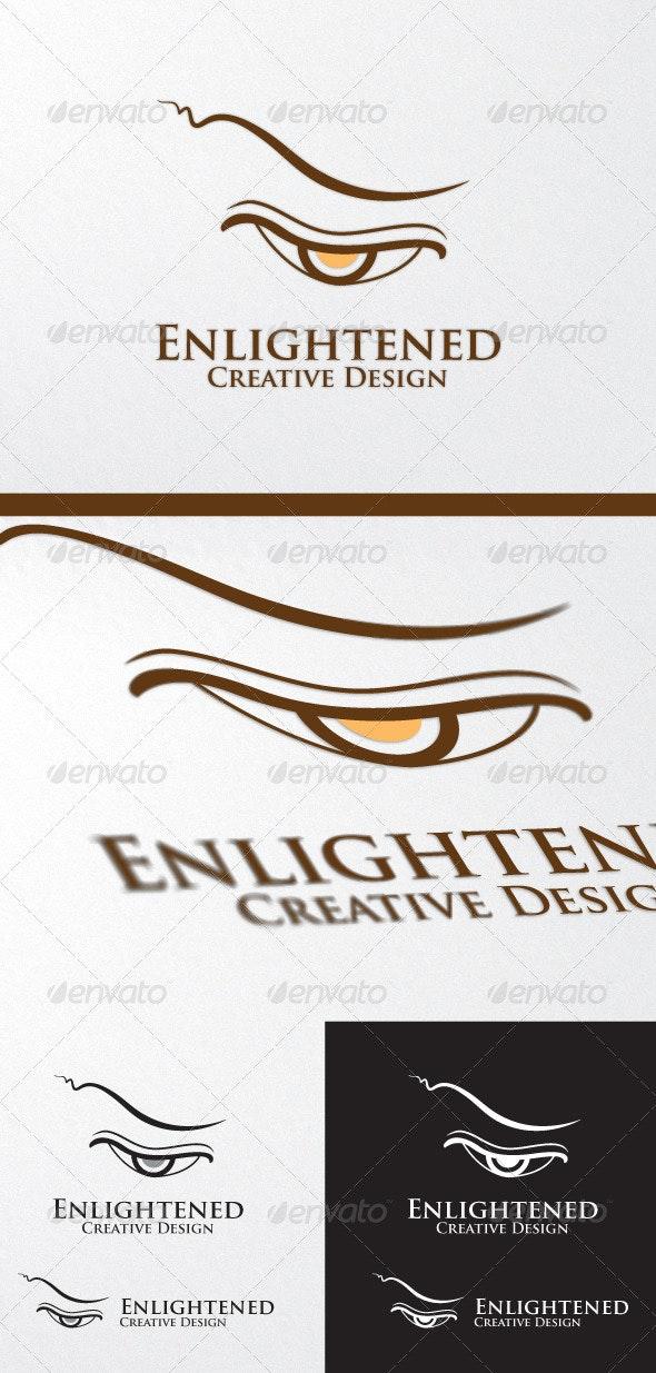 Enlightened Creative Design - Logo Templates