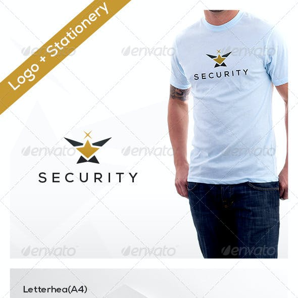Security Stationery