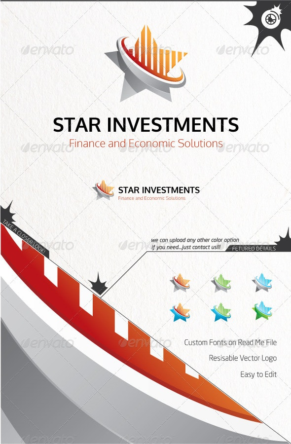 Star Investments Logo