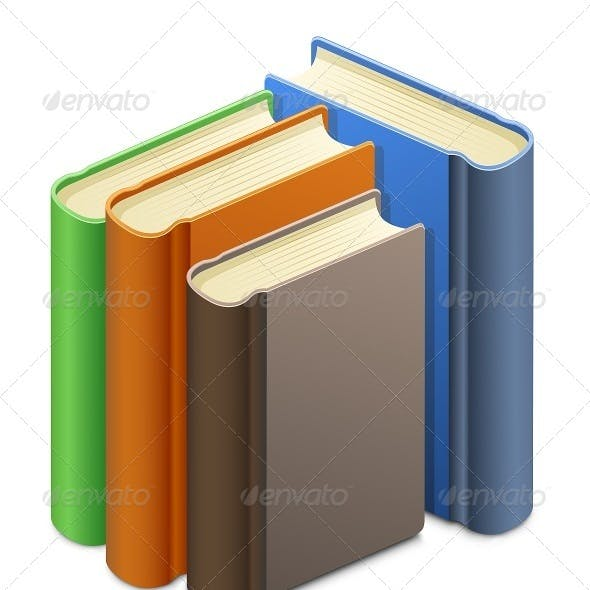 Group of Books
