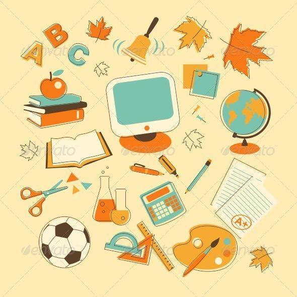 Download Education Set