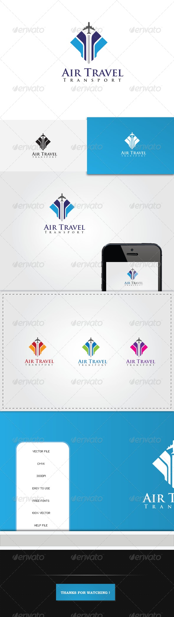 Air Travel Transport