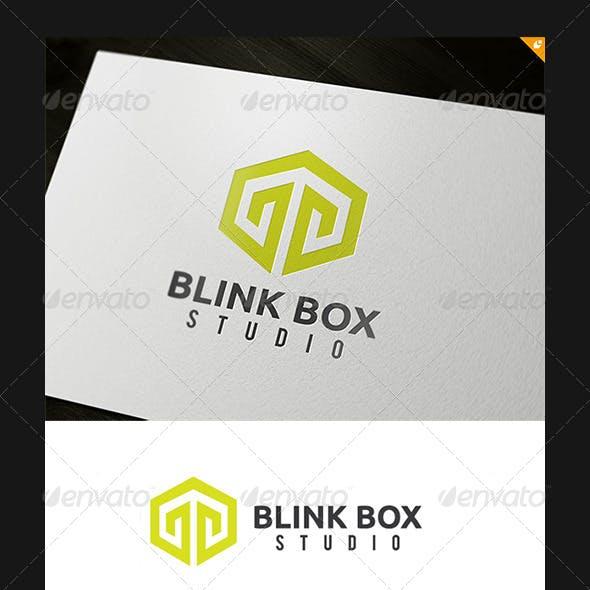 Blink Box Studio Logo