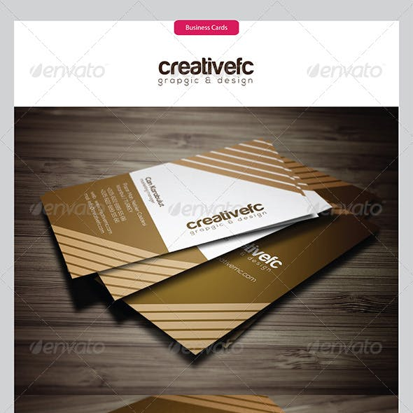 Corporate Business Cards 361