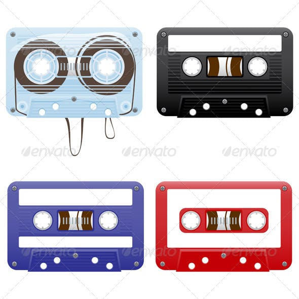 Audio Cassetes