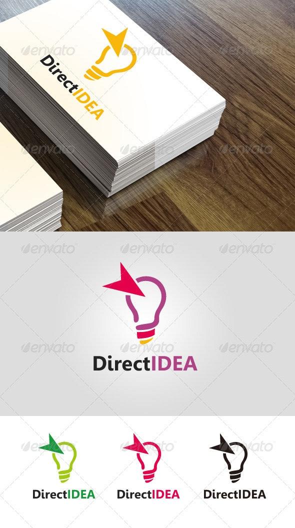 Direct Idea Logo