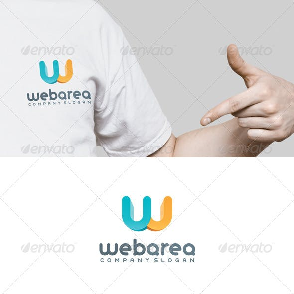 Web Area Logo