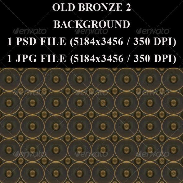 Old Bronze 2 Background