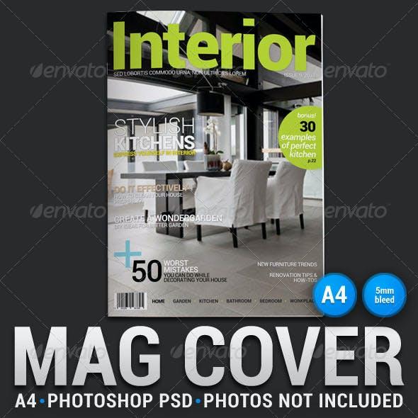 Download Magazine Cover 4