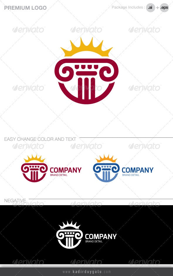 Special Brand Logo
