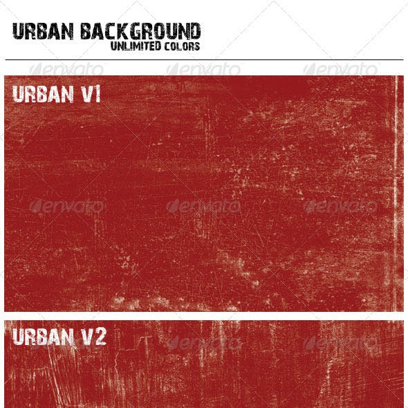 Urban Backgrounds