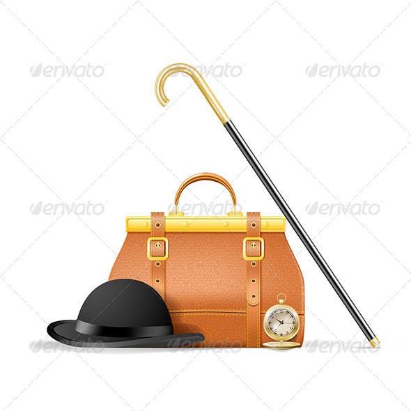 Accessories of a Gentleman