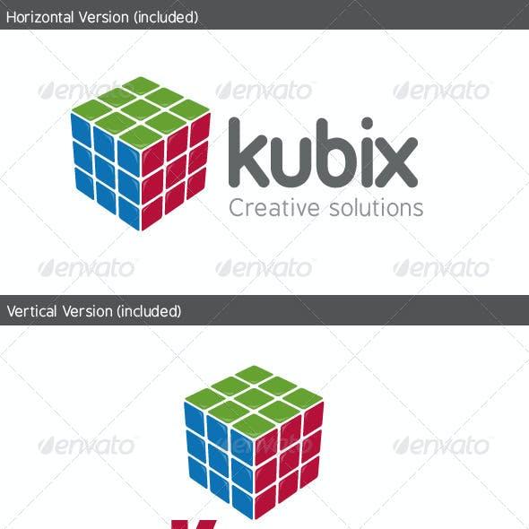 Kubix Logo