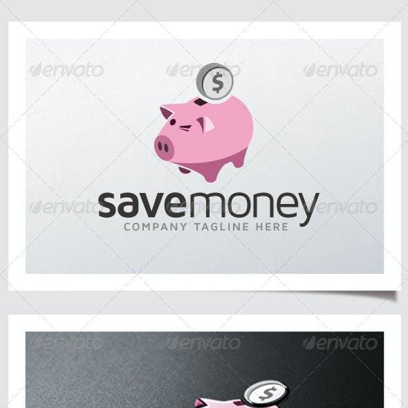 Save Money Logo