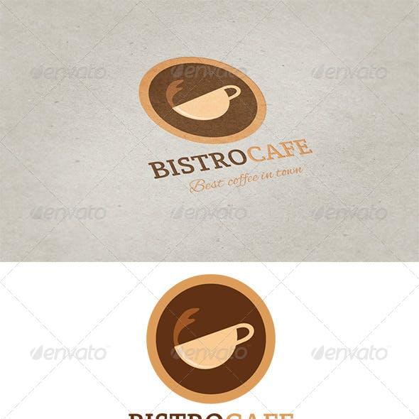 CafeBistro Logo