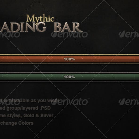 Mythic Loading
