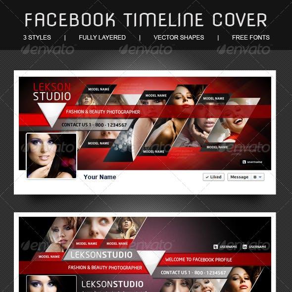 Fb Timeline Cover IV