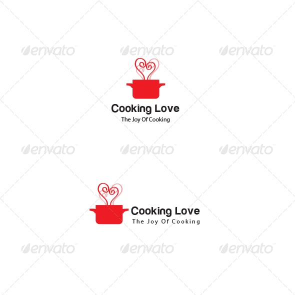 Cooking Love Logo