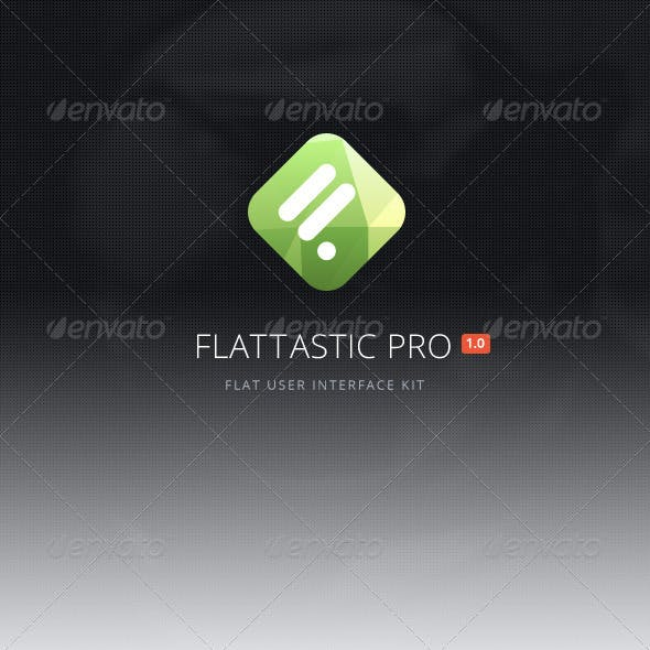 Flattastic Pro