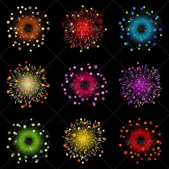 Salute2 - New Year Seasons/Holidays
