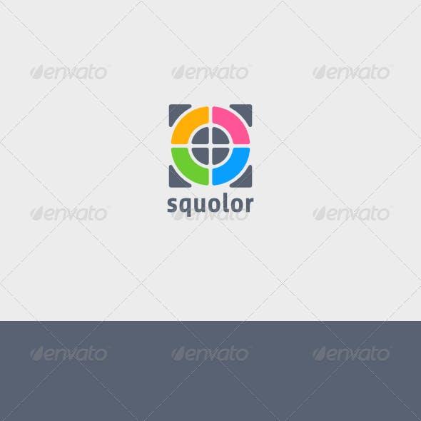 Squolor Logo