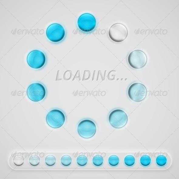 Loading Interface