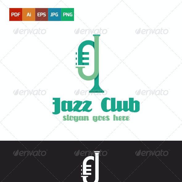 Jazz Club Logo