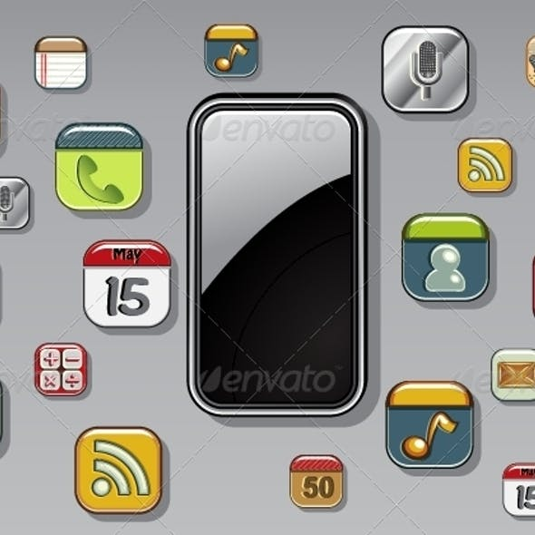 Download Phone with Applications