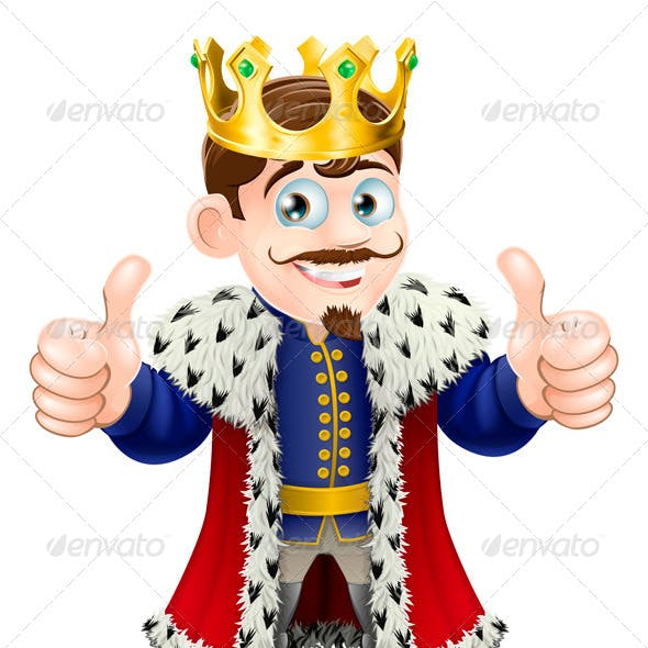 King Cartoon