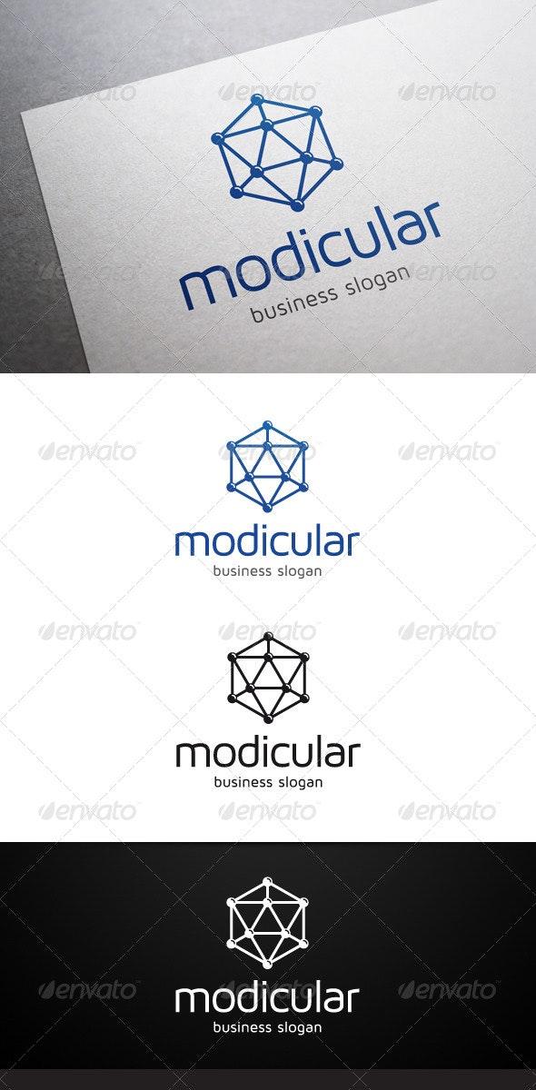 Modicular Logo