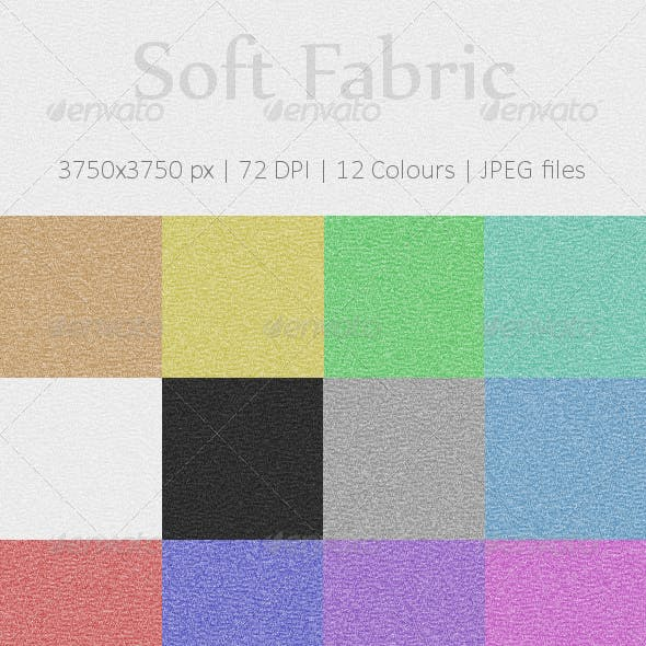 Soft Fabric Pack