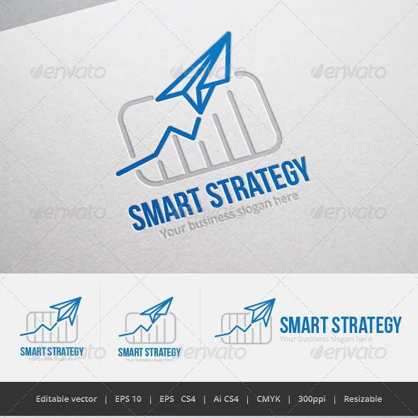 Smart Strategy Logo