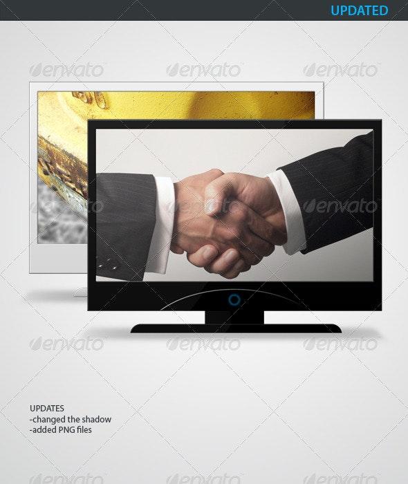 Screen - Miscellaneous Web Elements