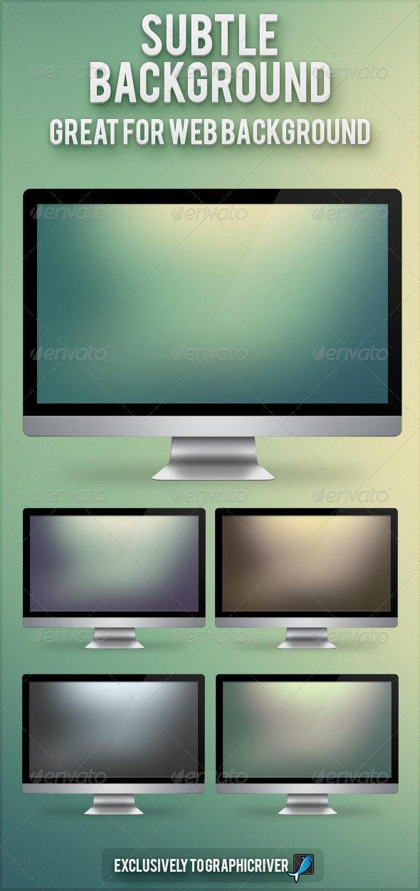 Subtle Wallpaper - Backgrounds Graphics