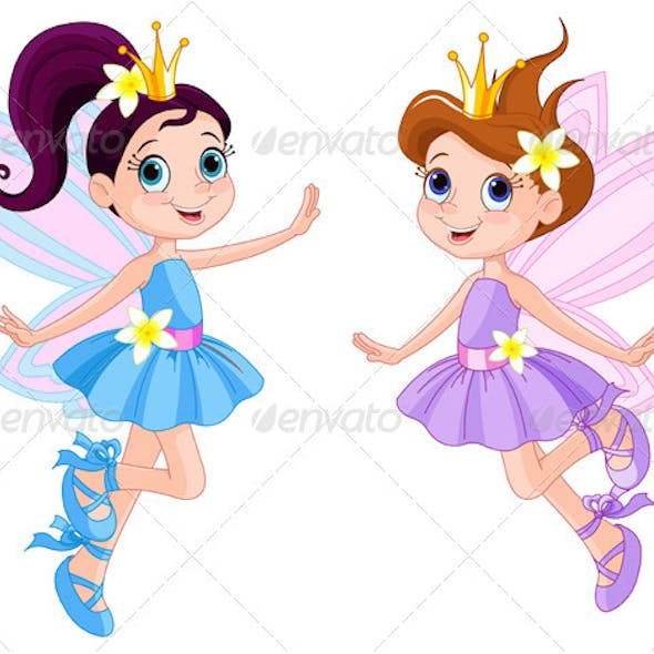 Two Fairies