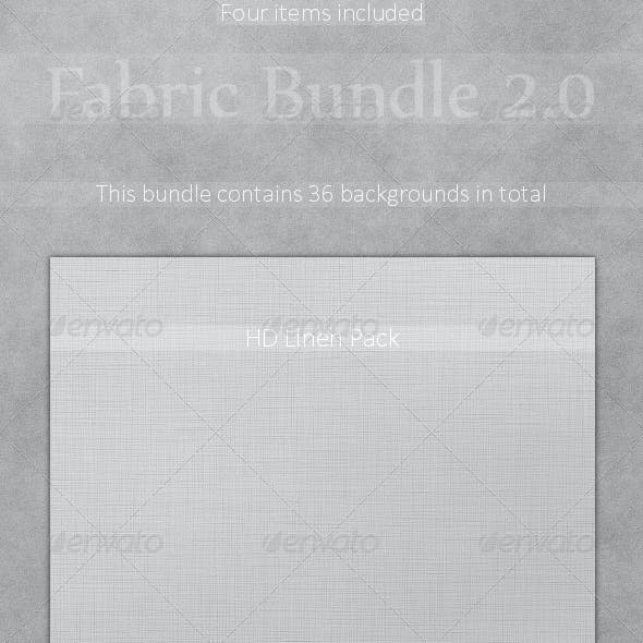 Fabric Mega Bundle 2.0
