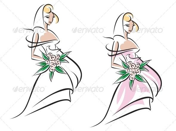 Bride - Weddings Seasons/Holidays