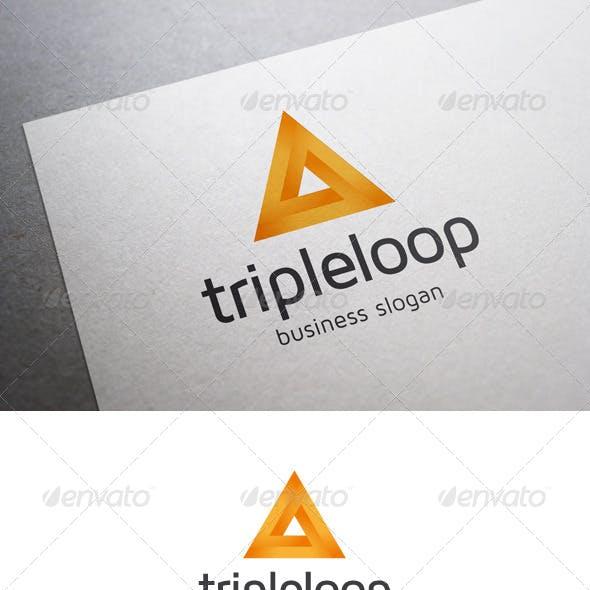 Tripleloop Logo