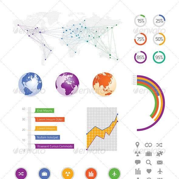 Global Business Info graphic