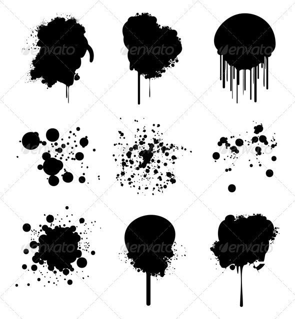Blot3 - Miscellaneous Vectors