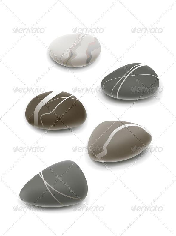 Pebbles - Miscellaneous Conceptual