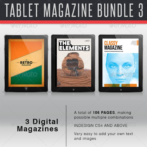 Download Tablet MGZ Bundle 3