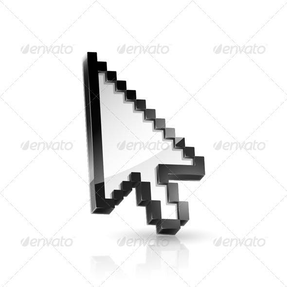 Arrow pointer