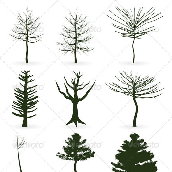 Trees icon5