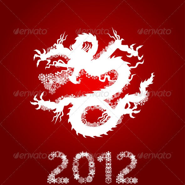 Year of a dragon