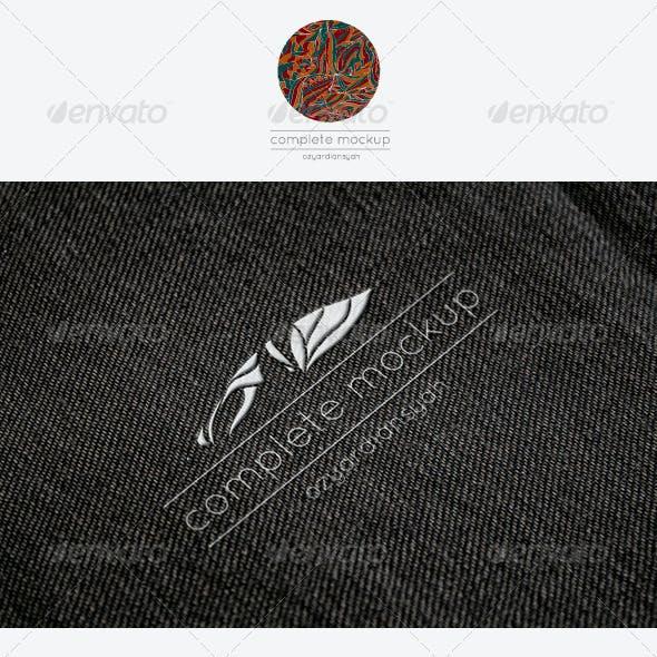 Complete Branding and Logo Mockup