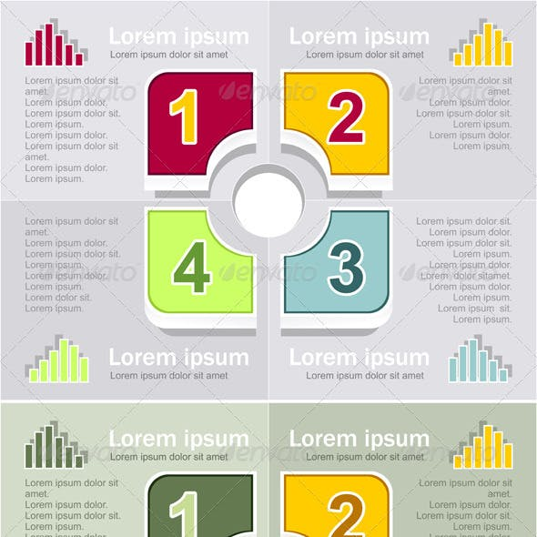 Download Infographics Elements