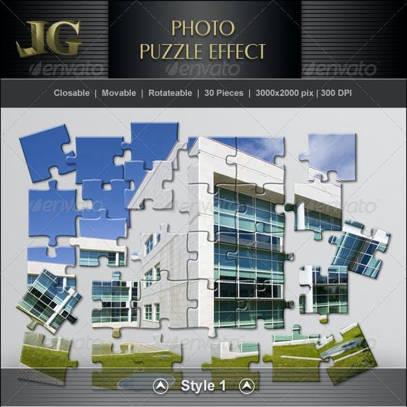 Puzzle Effect V2