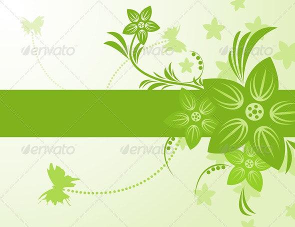 Spring framework - Flowers & Plants Nature