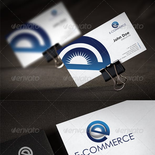 eCommerce Stationary New Templates Design